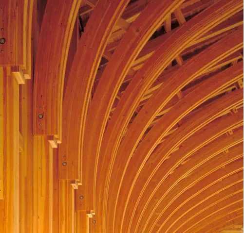 海洋风俗博物馆—内藤广-展厅设计|企业展厅|展厅设计