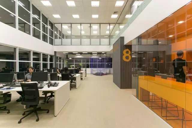 小米巴西总部办公室-展厅设计|企业展厅|展厅设计公司