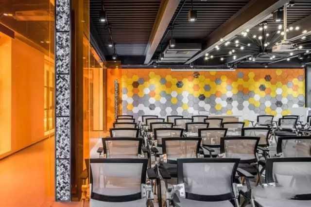 北京万里石文创园高端石材展厅-展厅设计|企业展厅
